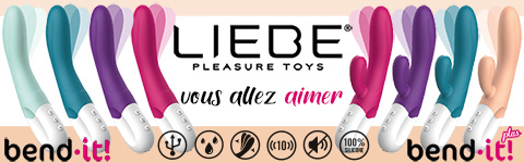 Liebe sextoy collection