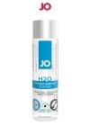Lubrifiant H2O effet frais 120 ml