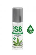 Lubrifiant S8 Hybride Cannabis 125ml