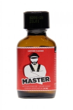 Poppers Master 24ml